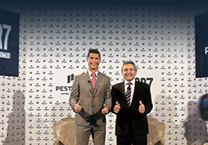 Pestana Hotel Group & CR7
