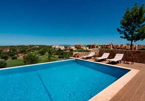 The Best Golf property prices in the Algarve